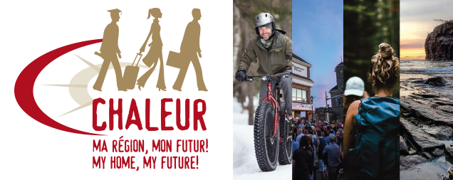 17th Edition: CHALEUR MY HOME, MY FUTURE!